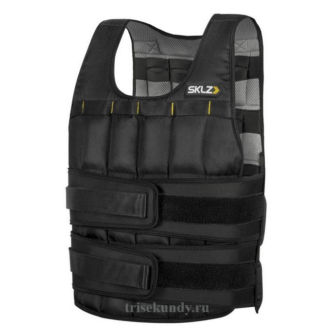 Жилет с утяжелителями SKLZ Weighted Vest Pro