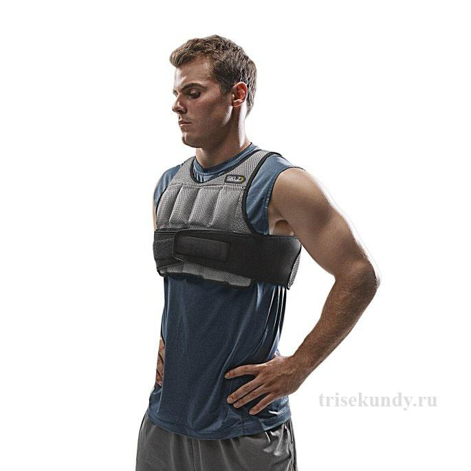 Жилет - утяжелитель SKLZ Weighted Vest