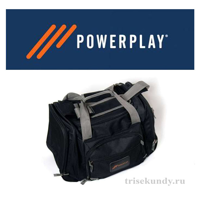Сумка-холодильник PowerPlay Insulated Carrying Case