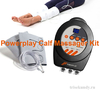 PowerPlay Calf Massager Kit аппарат прессотерапии и лимфодренажа ног