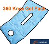 Вкладыш бандажа колено прямое 360 Knee Gel Pack